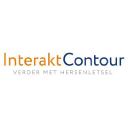 Interakt Contour logo icon