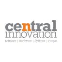 Intercad logo icon