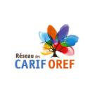 intercariforef.org logo icon