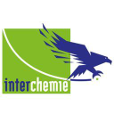 Interchemie logo icon