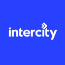 Intercity logo icon