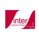Interconstruction logo icon