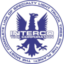 Interco Tire logo icon