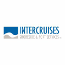 Intercruises logo icon