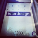 Interdesign logo icon