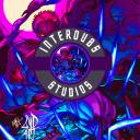Interdubs logo icon