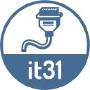 Interface31 logo icon