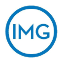 Interface Media Group logo icon