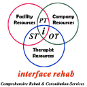 Interface Rehab logo icon