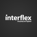 @Interflex Inc logo icon