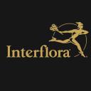 Interflora Italia logo icon