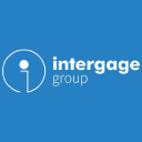 Intergage logo icon