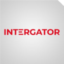 Intergator logo icon