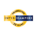 Inter Hampers logo icon