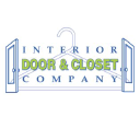 Interior Doors And Closets logo icon