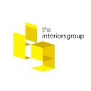 Interiors Group logo icon