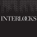 Interlocks Salon logo icon