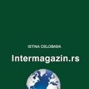 Intermagazin logo icon