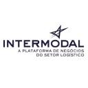 Intermodal logo icon