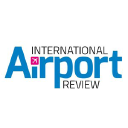 International Airport Review logo icon