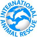 International Animal Rescue logo icon