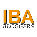 International Bloggers Association logo icon