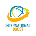 International Boost logo icon