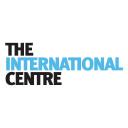 International Centre logo icon