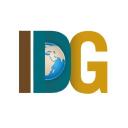International Development Group logo icon