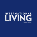 International Living logo icon