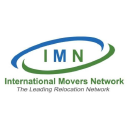International Movers Network logo icon