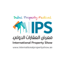 International Property Show logo icon