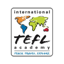 International Tefl Academy logo icon