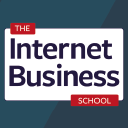 Internet Business School logo icon