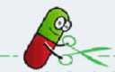 Internet Drug Coupons logo icon