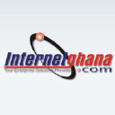 INTERNETGHANA LIMITED logo