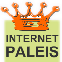 Internetpaleis logo icon