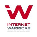 Internetwarriors logo icon