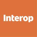 Interop logo icon