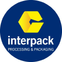 Interpack logo icon