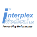 Interplex Medical logo icon