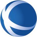 Interpl X logo icon