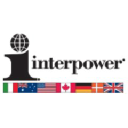 Interpower logo icon