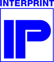 Interprint logo icon
