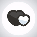 Interracial Dating Central logo icon