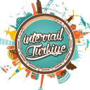 Interrail Turkiye | Biz dünyayı çok sevdik ! Logo