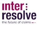 Inter Resolve logo icon
