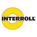 Interroll logo icon