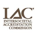 Intersocietal logo icon