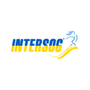 Intersog logo icon
